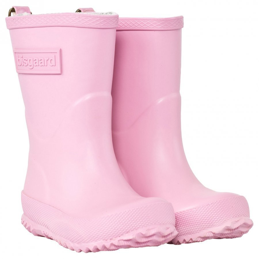 Bisgaard Rubber Boot Bubblegum Kumisaappaat