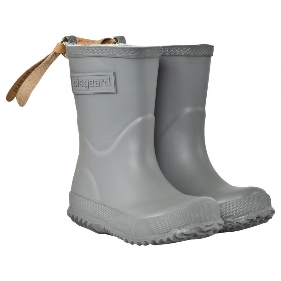 Bisgaard Rubber Boot Grey Kumisaappaat