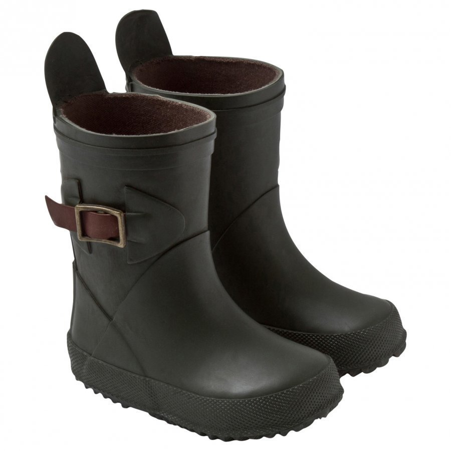 Bisgaard Rubber Boot Scandinavia Green Kumisaappaat