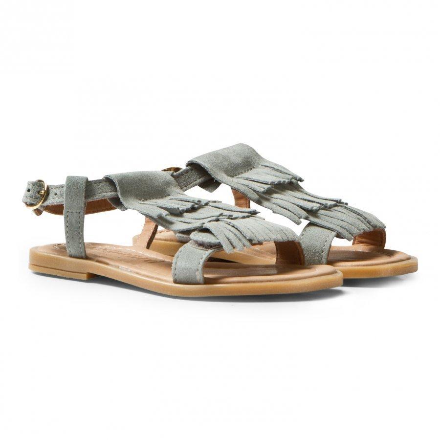 Bisgaard Sandals Dust Remmisandaalit