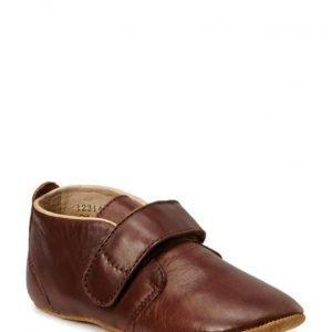 Bisgaard Slippers Velcro