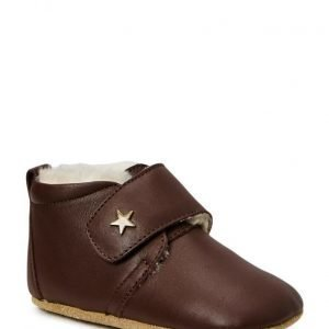 Bisgaard Star Homeshoe With Wool