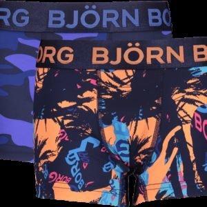 Björn Borg Bb La Bold Borg Farell Shorts Alushousut