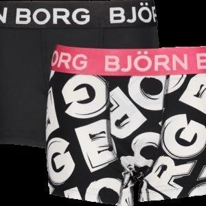 Björn Borg Fast Name Farell Alushousut