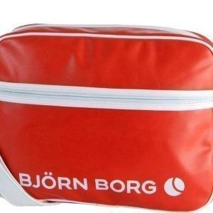 Björn Borg Olkalaukku Move Oranssi