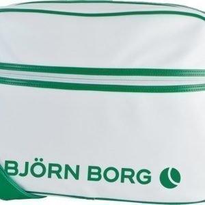 Björn Borg Olkalaukku Move Valkoinen