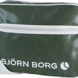 Björn Borg Olkalaukku Move Vihreä