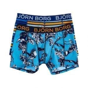 Bjorn Borg Mini Shorts Bokserit 2 Pack