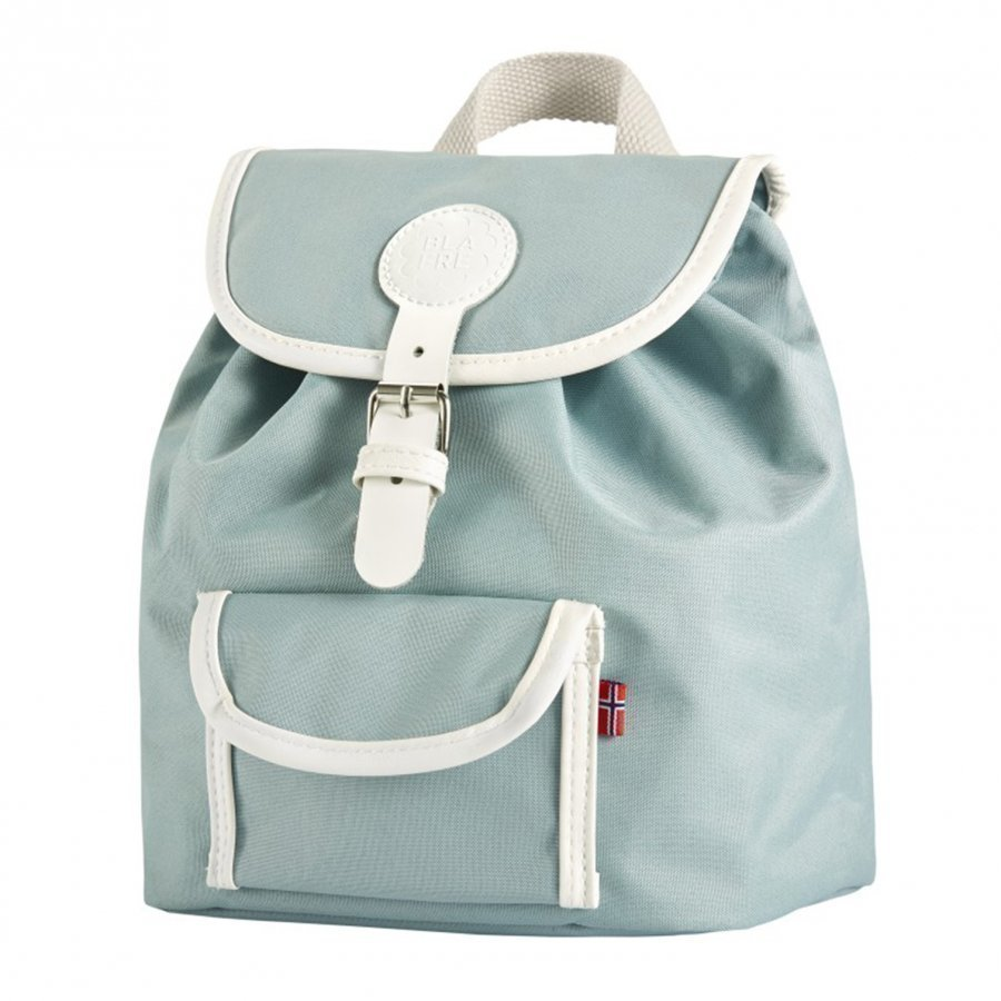 Blafre Back Pack Light Blue Reppu