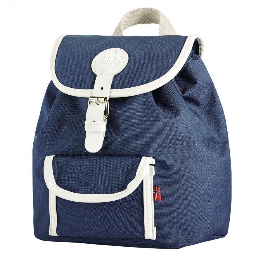 Blafre Backpack For Kids Dark Blue Reppu