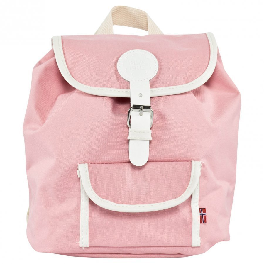 Blafre Backpack Pink Reppu
