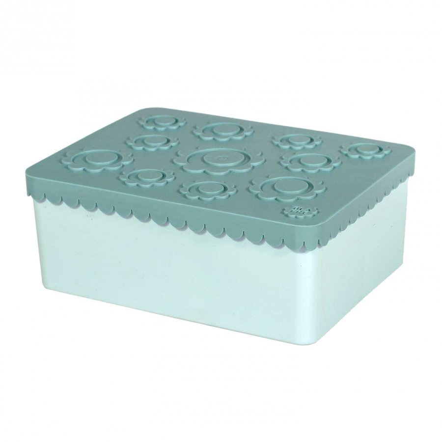 Blafre Lunchbox Blue Lounasrasia