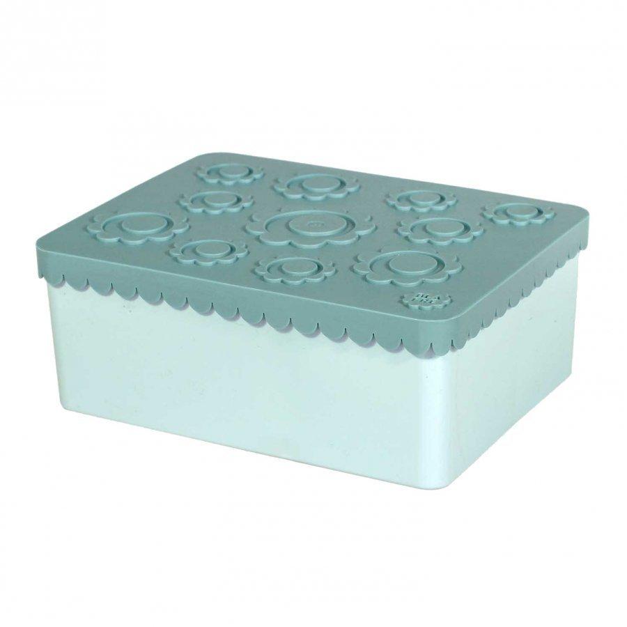 Blafre Lunchbox Blue Lounasrasia