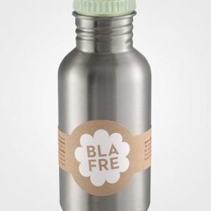 Blafre Stainless Steel Bottle Light Green 500 Ml Termospullo