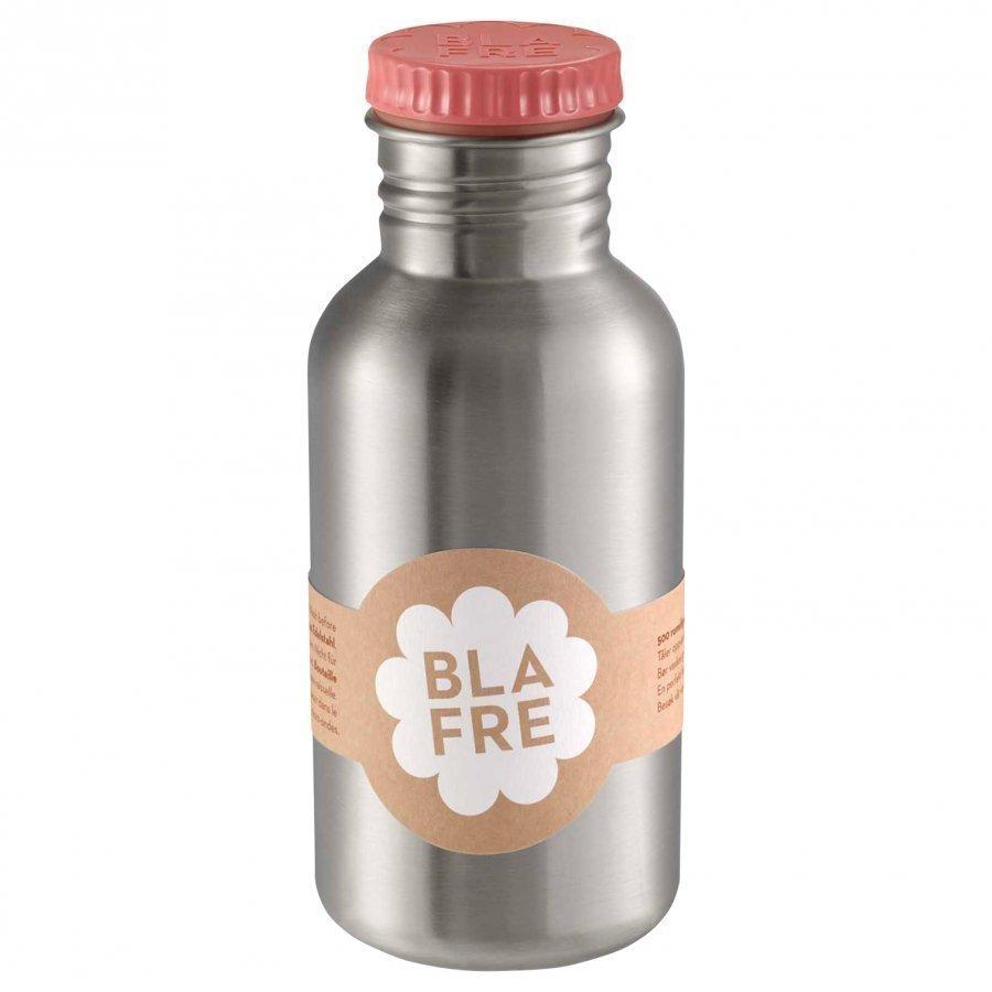 Blafre Steel Bottle Pink 500ml Termospullo