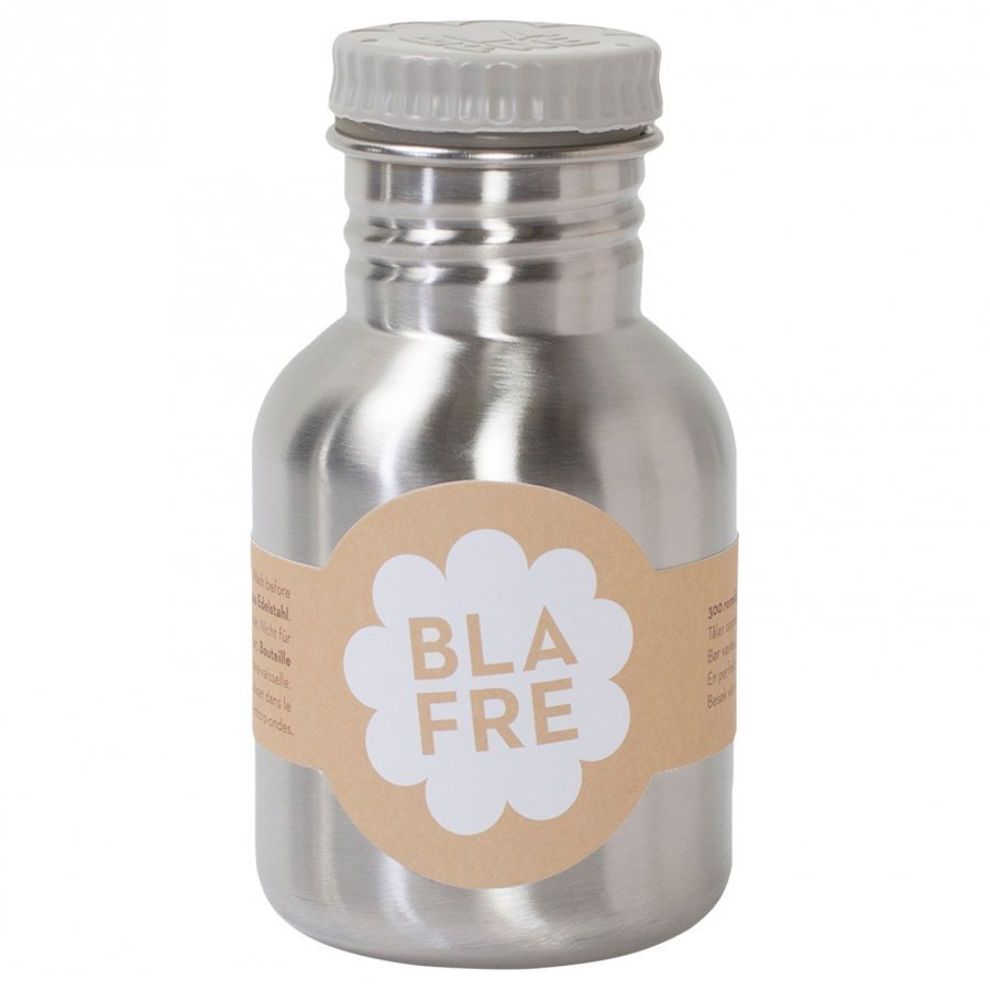 Blafre Teräspullo 300ml Termospullo