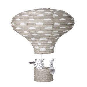 Bloomingville Balloon Lyhty Harmaa