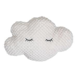 Bloomingville Cloud Tyyny Valkea 30x45 Cm