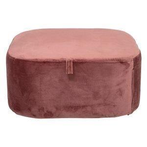 Bloomingville Istuintyyny Vaaleanpunainen 25x55 Cm