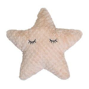 Bloomingville Star Tyyny Luonnonväri 35 Cm