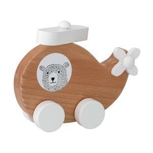 Bloomingville Toy Helicopter Lelu