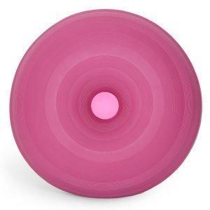 Bobles Donitsi Istuin Pinkki