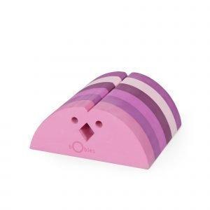 Bobles Kana Istuin Pinkki