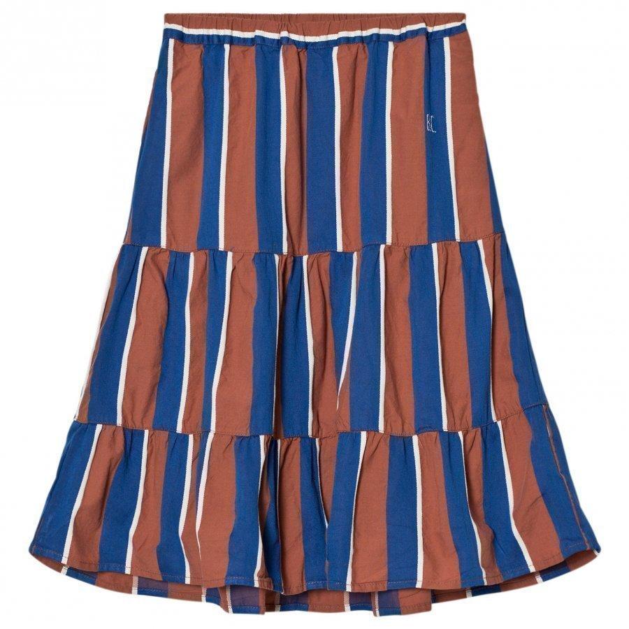 Bobo Choses Awning Stripes Long Skirt Maxihame