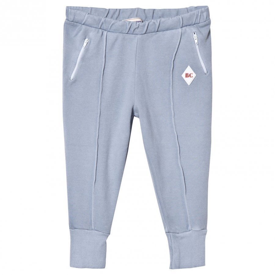 Bobo Choses B.C. Patch Track Pants Cloud Blue Verryttelyhousut