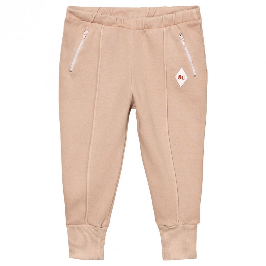 Bobo Choses B.C. Patch Track Pants Off Rose Verryttelyhousut