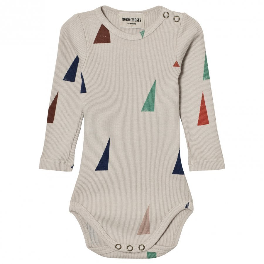 Bobo Choses Baby Body Sails Body