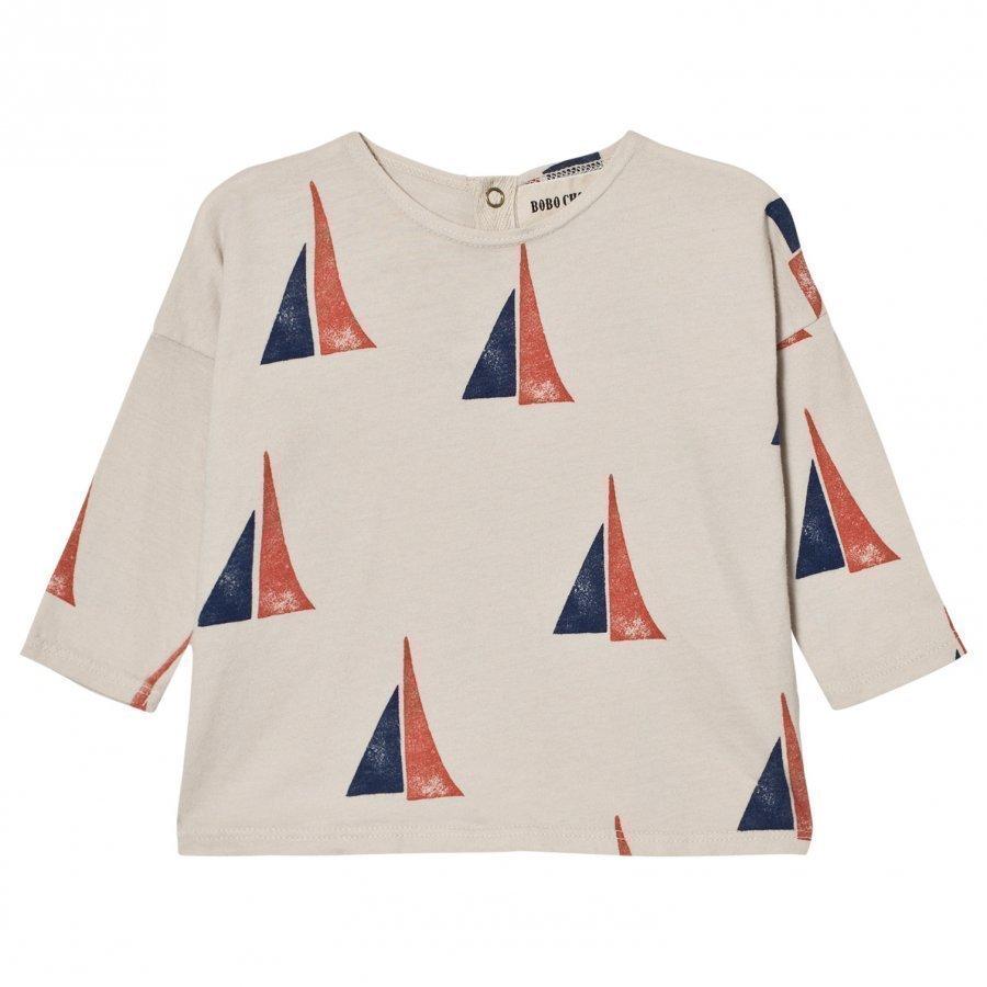 Bobo Choses Baby T-Shirt Alma Pitkähihainen T-Paita