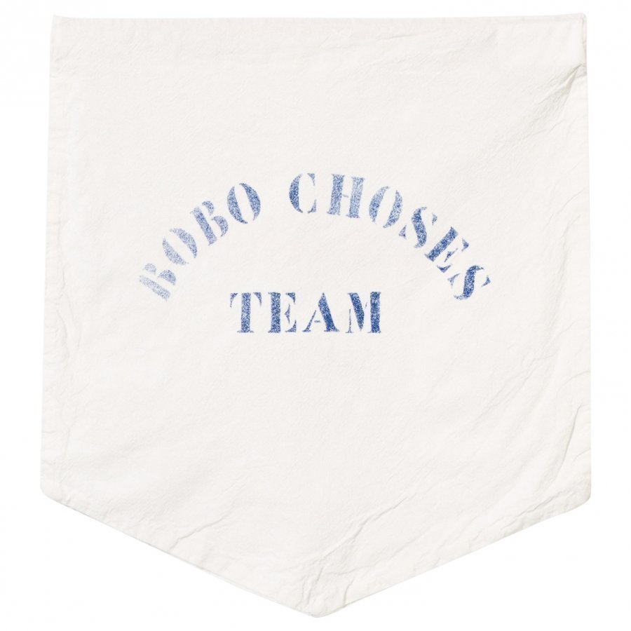 Bobo Choses Banner A Legend Off White Juliste