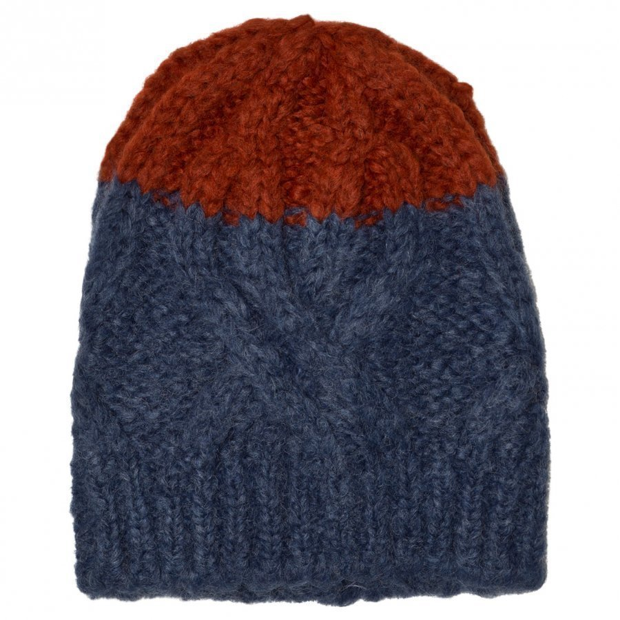 Bobo Choses Beanie Big Stripes Pipo
