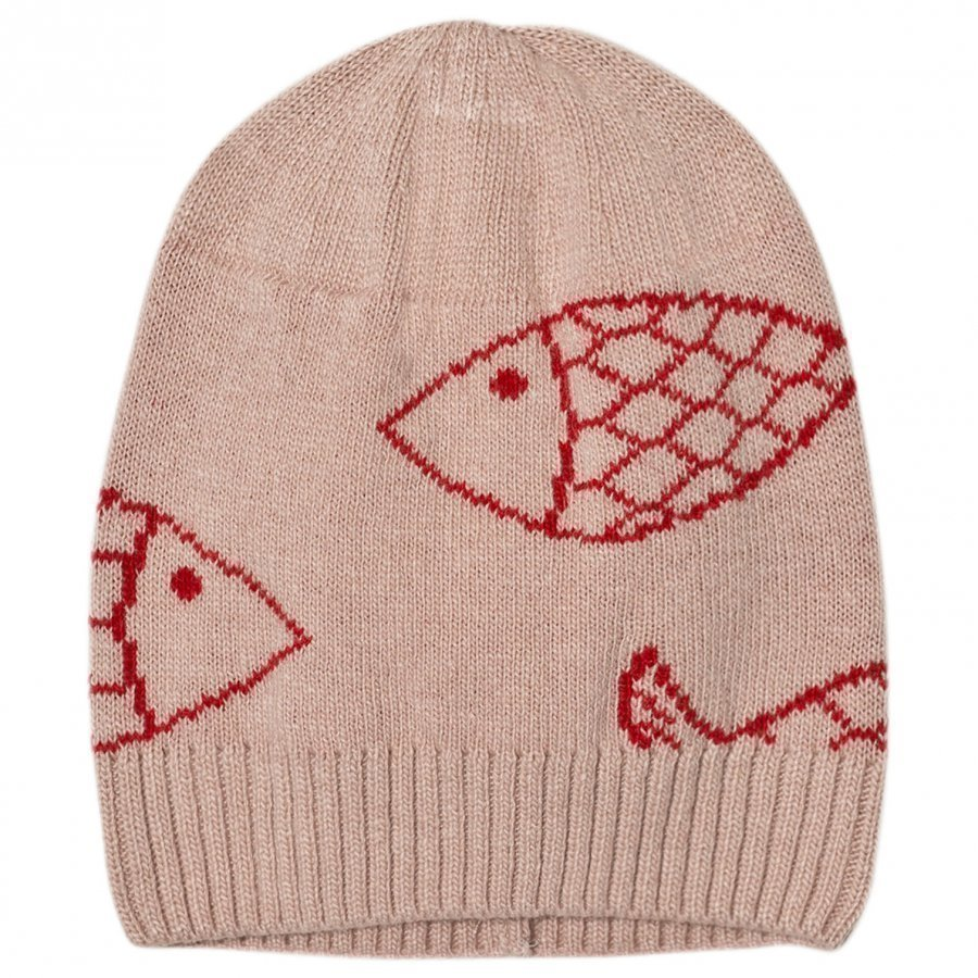Bobo Choses Beanie Shoaling Fish Pipo