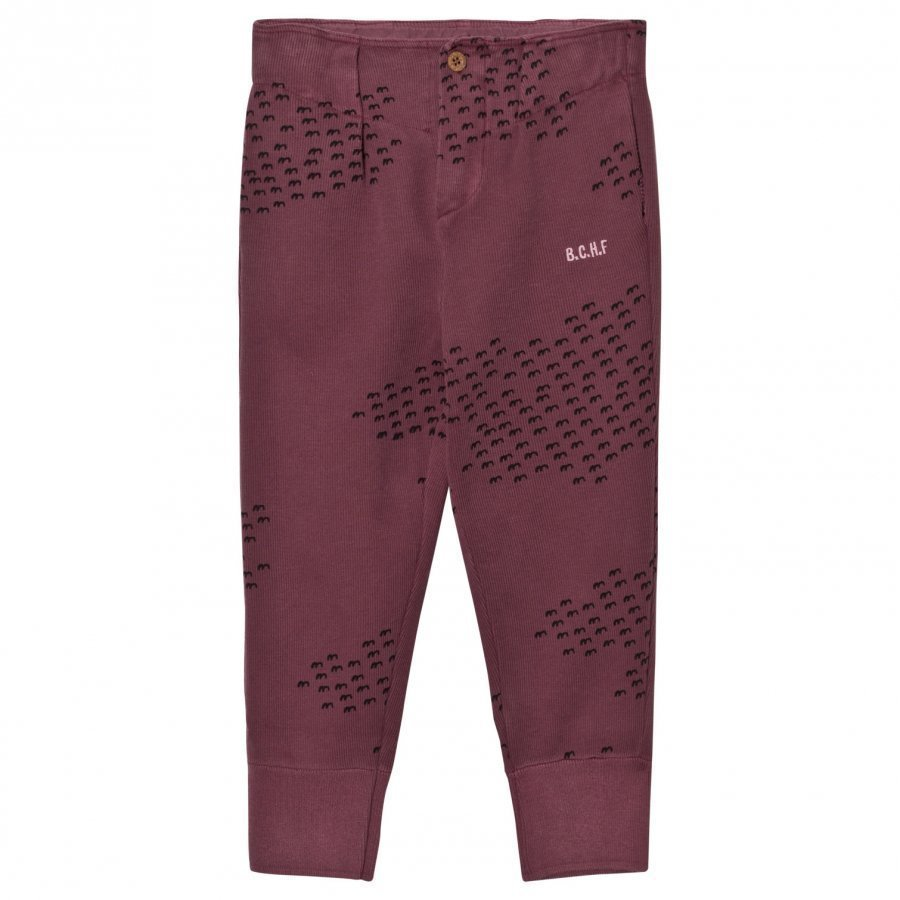 Bobo Choses Buttons Trousers Flocks Verryttelyhousut