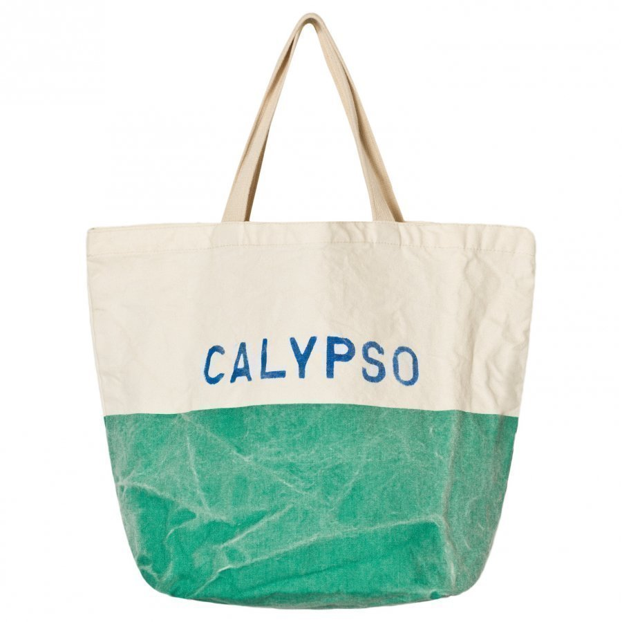 Bobo Choses Calypso Petit Tote Bag Kassi
