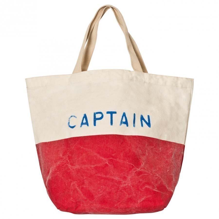 Bobo Choses Captain Petit Tote Bag Kassi