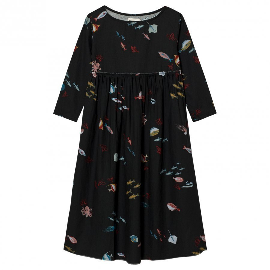 Bobo Choses Deep Sea Princess Dress Mekko