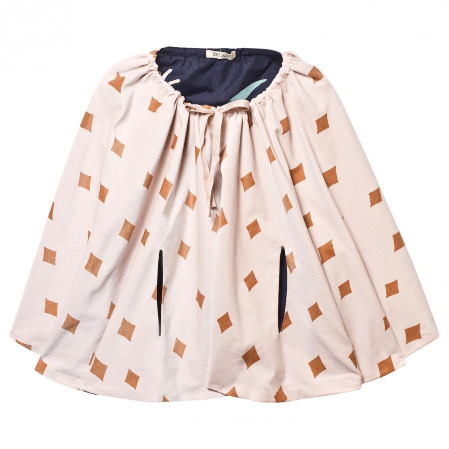 Bobo Choses Diamond Sky Cape Viitta
