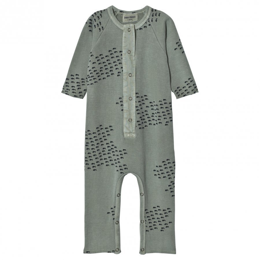 Bobo Choses Fleece One-Piece Flocks Body