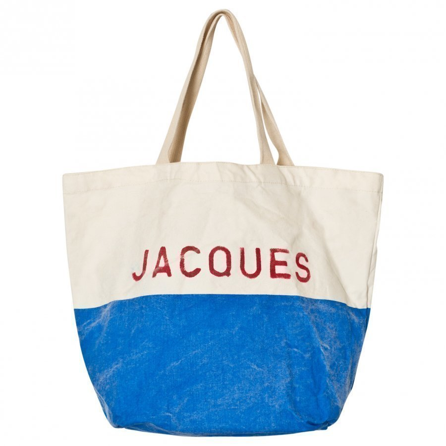 Bobo Choses Jacques Petit Tote Bag Kassi