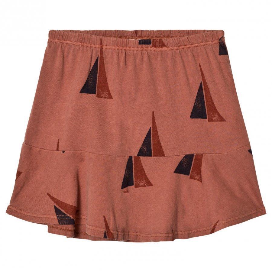 Bobo Choses Jersey Skirt Alma S.B. Midihame