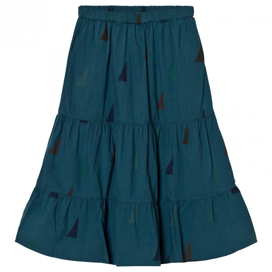 Bobo Choses Long Skirt Sails Maxihame