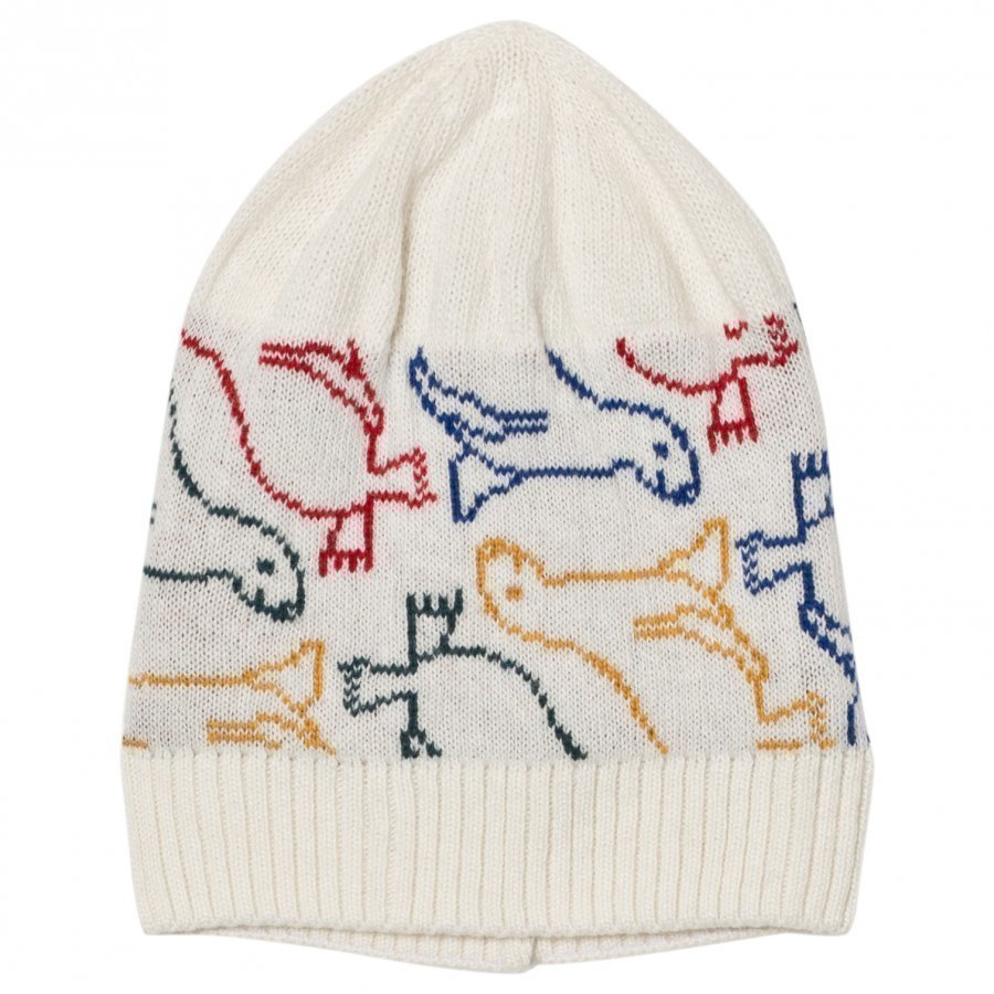 Bobo Choses Multicolor Otariinae Beanie Pipo