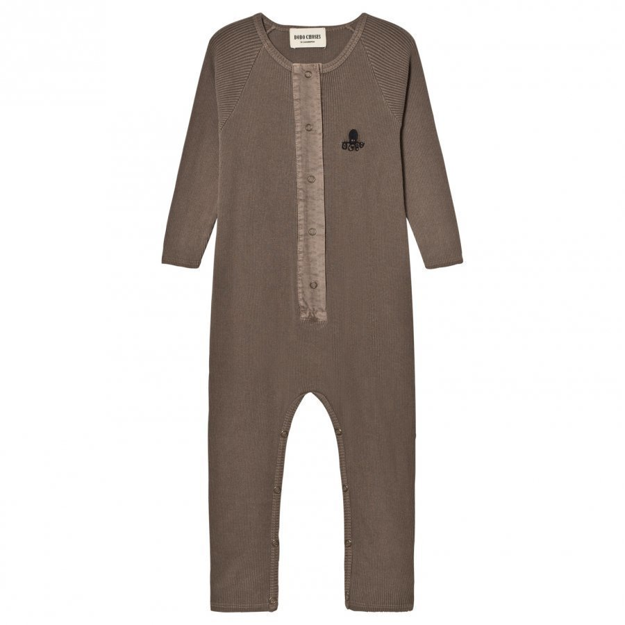 Bobo Choses Octopus One-Piece Body