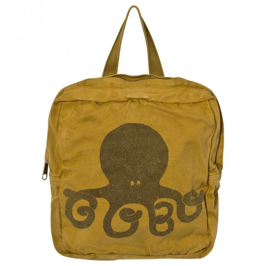 Bobo Choses Octopus School Bag Reppu