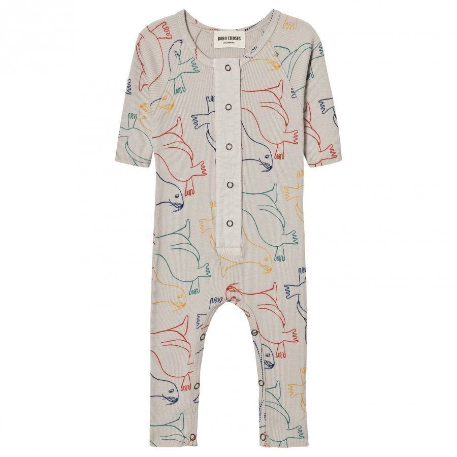 Bobo Choses One-Piece Otariinae Body