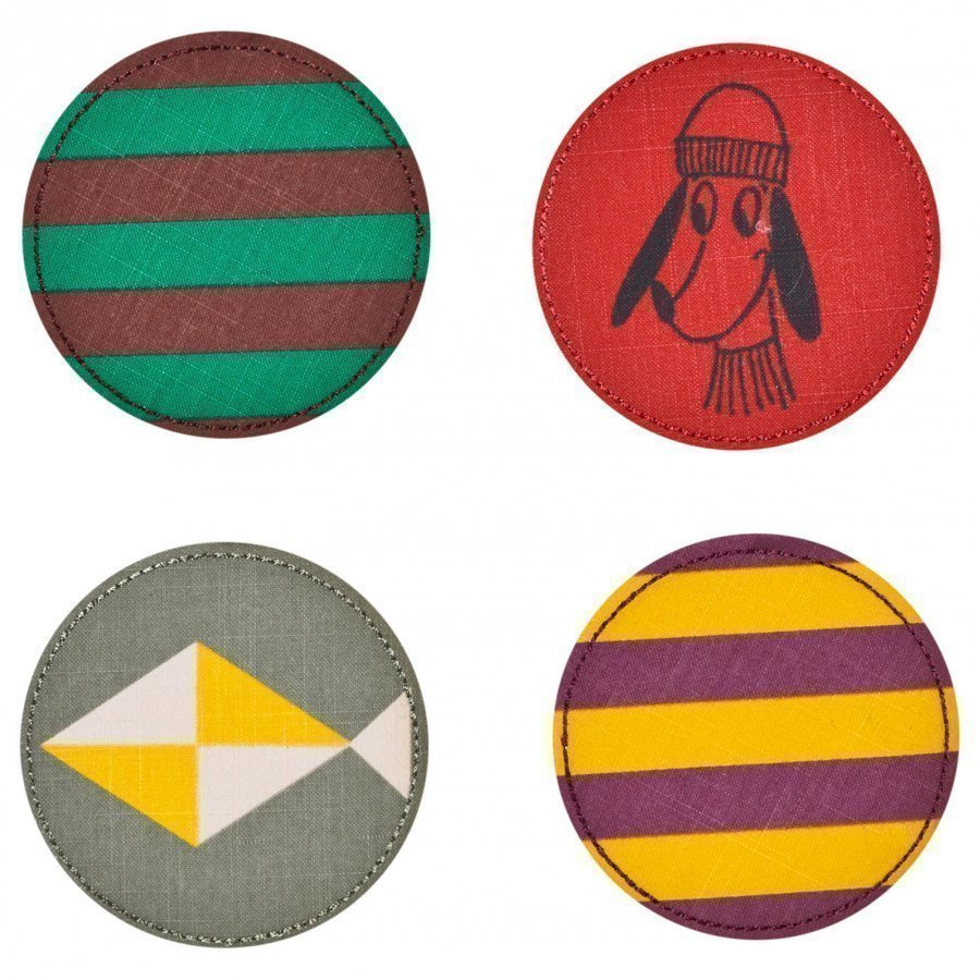 Bobo Choses Pack Patches Merkki