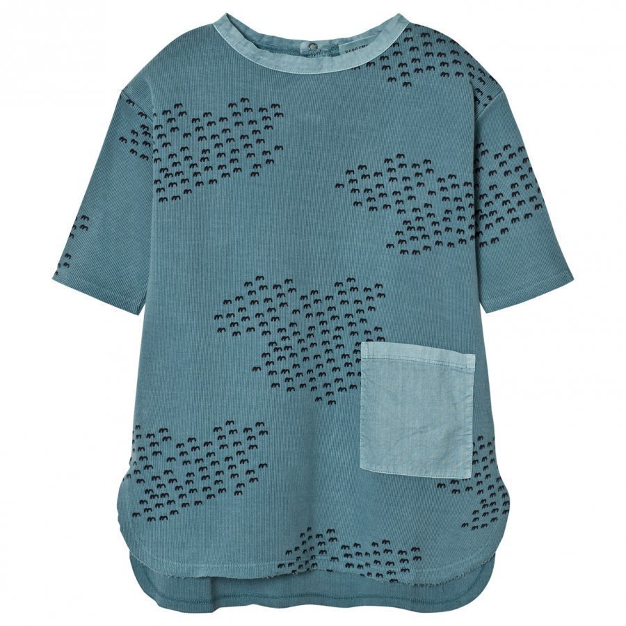 Bobo Choses Pocket Dress Flocks Mekko